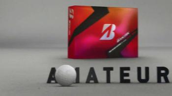 Bridgestone Golf Tour B330 RX TV Spot, 'Better Way' Ft. Brandt Snedeker - Thumbnail 8