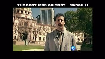 The Brothers Grimsby - Alternate Trailer 7