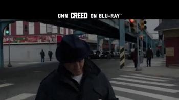Creed Home Entertainment TV Spot - Thumbnail 1