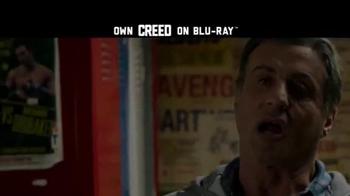 Creed Home Entertainment TV Spot - Thumbnail 2