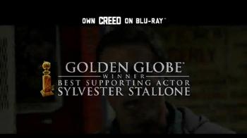 Creed Home Entertainment TV Spot - Thumbnail 3