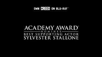 Creed Home Entertainment TV Spot - Thumbnail 4
