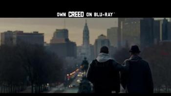 Creed Home Entertainment TV Spot - Thumbnail 5