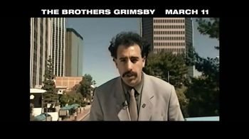 The Brothers Grimsby - Alternate Trailer 6