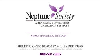 Neptune Society TV Spot, 'John Plans Ahead' - Thumbnail 6