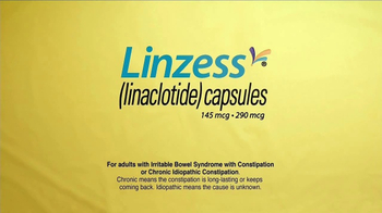 Linzess Capsules TV Spot, 'Tell Me Something I Don't Know' - Thumbnail 5