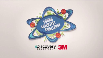 Discovery Education TV Spot, '2016 Young Scientist Challenge' - Thumbnail 7