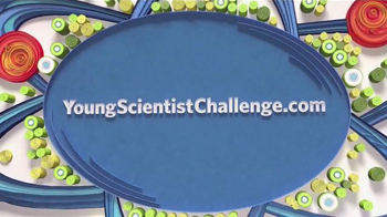 Discovery Education TV Spot, '2016 Young Scientist Challenge' - Thumbnail 8