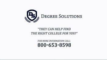 Degree Solutions TV Spot, 'Did You Know?' Featuring Jerry Springer - Thumbnail 5