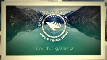 2016 In Touch Ministries Alaska Cruise TV Spot, 'Feed Your Soul' - Thumbnail 9