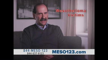 MesoLawyersCare TV Spot, 'Information and Answers'