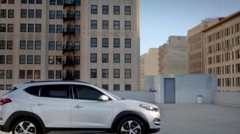 Hyundai Seize the Moment Sales Event TV Spot, 'SUV Combo' - Thumbnail 1
