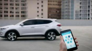 Hyundai Seize the Moment Sales Event TV Spot, 'SUV Combo' - Thumbnail 2