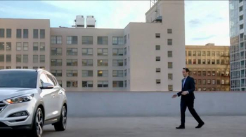 Hyundai Seize the Moment Sales Event TV Spot, 'SUV Combo' - 1196 commercial airings