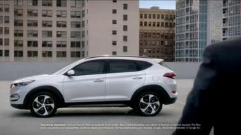 Hyundai Seize the Moment Sales Event TV Spot, 'SUV Combo' - Thumbnail 4