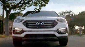 Hyundai Seize the Moment Sales Event TV Spot, 'SUV Combo' - Thumbnail 6