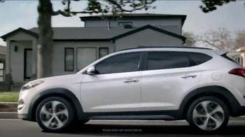 Hyundai Seize the Moment Sales Event TV Spot, 'SUV Combo' - Thumbnail 7