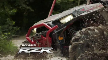 Polaris RZR TV Spot, 'Everything You Need' - Thumbnail 1