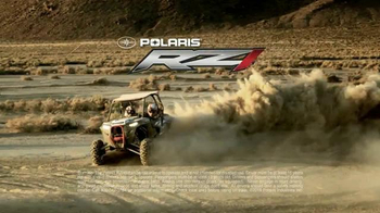 Polaris RZR TV Spot, 'Everything You Need' - Thumbnail 7