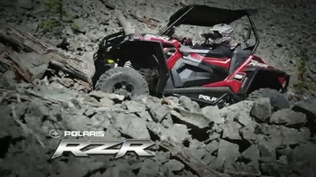 Polaris RZR TV Spot, 'Everything You Need' - Thumbnail 2