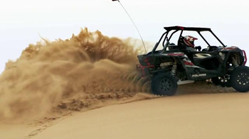 Polaris RZR TV Spot, 'Everything You Need'