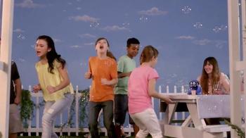 Candylicious Bubbles TV Spot, 'Bubbles You Can Eat' - Thumbnail 2