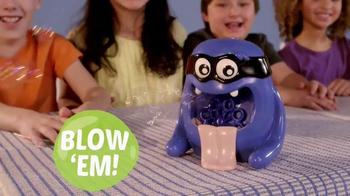 Candylicious Bubbles TV Spot, 'Bubbles You Can Eat' - Thumbnail 3