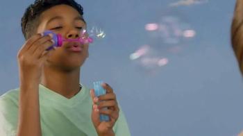 Candylicious Bubbles TV Spot, 'Bubbles You Can Eat' - Thumbnail 5