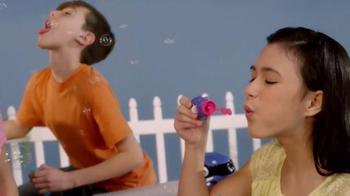 Candylicious Bubbles TV Spot, 'Bubbles You Can Eat' - Thumbnail 6