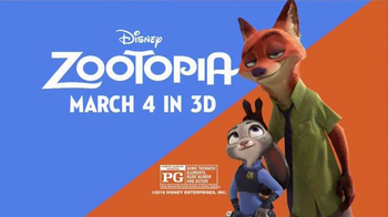 GoGurt TV Spot, 'Zootopia: Sloths' - Thumbnail 8