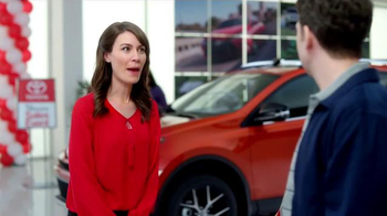 Toyota 1 for Everyone Sales Event TV Spot, 'Errands' - Thumbnail 5
