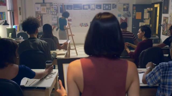 The Art Institutes TV Spot, 'Bring on Your Opinions' - Thumbnail 1