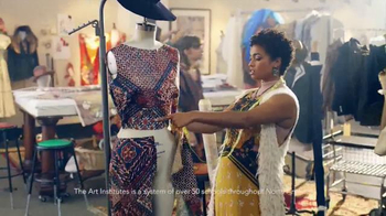 The Art Institutes TV Spot, 'Bring on Your Opinions' - Thumbnail 4
