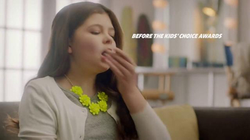 Lucky Charms TV Spot, 'Nickelodeon: Kids' Choice Awards' Ft. Addison Riecke - Thumbnail 1