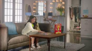 Lucky Charms TV Spot, 'Nickelodeon: Kids' Choice Awards' Ft. Addison Riecke - Thumbnail 2