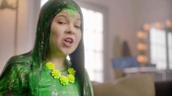 Lucky Charms TV Spot, 'Nickelodeon: Kids' Choice Awards' Ft. Addison Riecke - Thumbnail 8