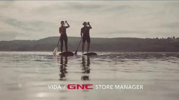 GNC TV Spot, 'Make Life Fun' - Thumbnail 2
