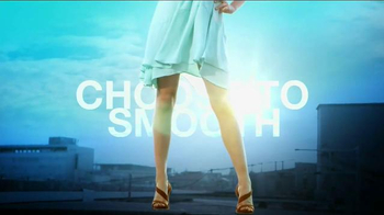 Venus TV Spot, 'Choose Smooth Skin' - Thumbnail 8