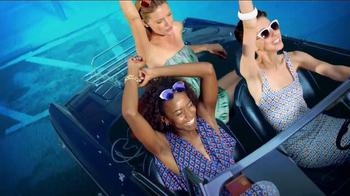 Venus TV Spot, 'Choose Smooth Skin' - Thumbnail 5