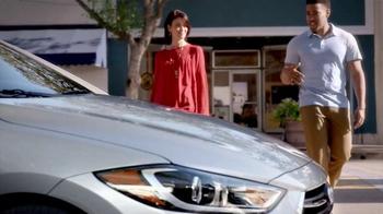 Hyundai Seize the Moment Sales Event TV Spot, 'Sedan Combo' - Thumbnail 5