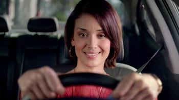 Hyundai Seize the Moment Sales Event TV Spot, 'Sedan Combo' - Thumbnail 6