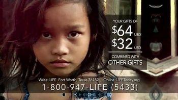 LIFE Outreach International TV Spot, 'Child Slaves'