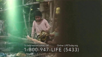LIFE Outreach International TV Spot, 'Child Slaves' - Thumbnail 1