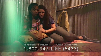 LIFE Outreach International TV Spot, 'Child Slaves' - Thumbnail 2