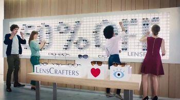 LensCrafters TV Spot, 'Lenses and Frames'