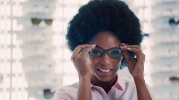 LensCrafters TV Spot, 'Lenses and Frames' - Thumbnail 3