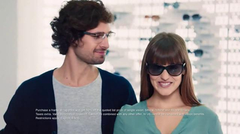 LensCrafters TV Spot, 'Lenses and Frames' - Thumbnail 5
