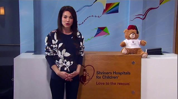 Shriners Hospitals for Children TV Spot, 'Legacy of Love' - Thumbnail 3