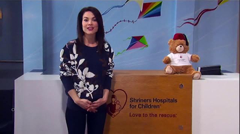 Shriners Hospitals for Children TV Spot, 'Legacy of Love' - Thumbnail 4