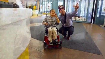 Shriners Hospitals for Children TV Spot, 'Legacy of Love' - Thumbnail 5
